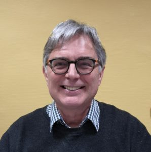 André Chovin
