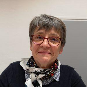 Christine Lagrange